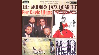 Provided to YouTube by The Orchard Enterprises Modern Jazz Quartet At Music Inn: Two Degrees East, Three Degrees West · The Modern Jazz Quartet Four ...