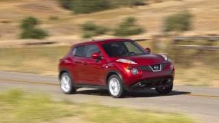 First Test: 2011 Nissan Juke SV