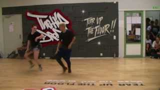 "Kyle Hanagami ""Strawberry Bubblegum"" by Justin Timberlake (Choreography) 