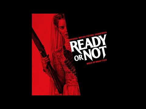 The Hide And Seek Song | Ready Or Not OST