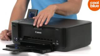 Canon PIXMA MG4250 printer Productvideo (NL/BE)