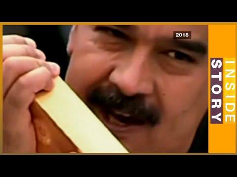 🇦🇪 🇻🇪 Will UAE face sanctions over Venezuelan gold? l Inside Story