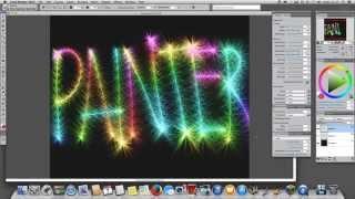 Новый класс кистей в Corel Painter 2015