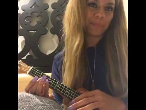 FIFTH HARMONY: DINAH JANE | Live on Facebook - June 22, 2016