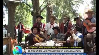 EL FOGON DE LOS PAYADORES GUALEGUAYCHU PARTE 1