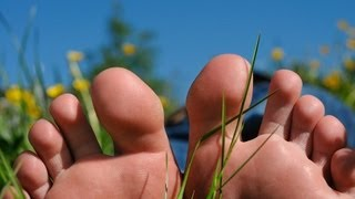 How to Avoid Toe Pain | Foot Care