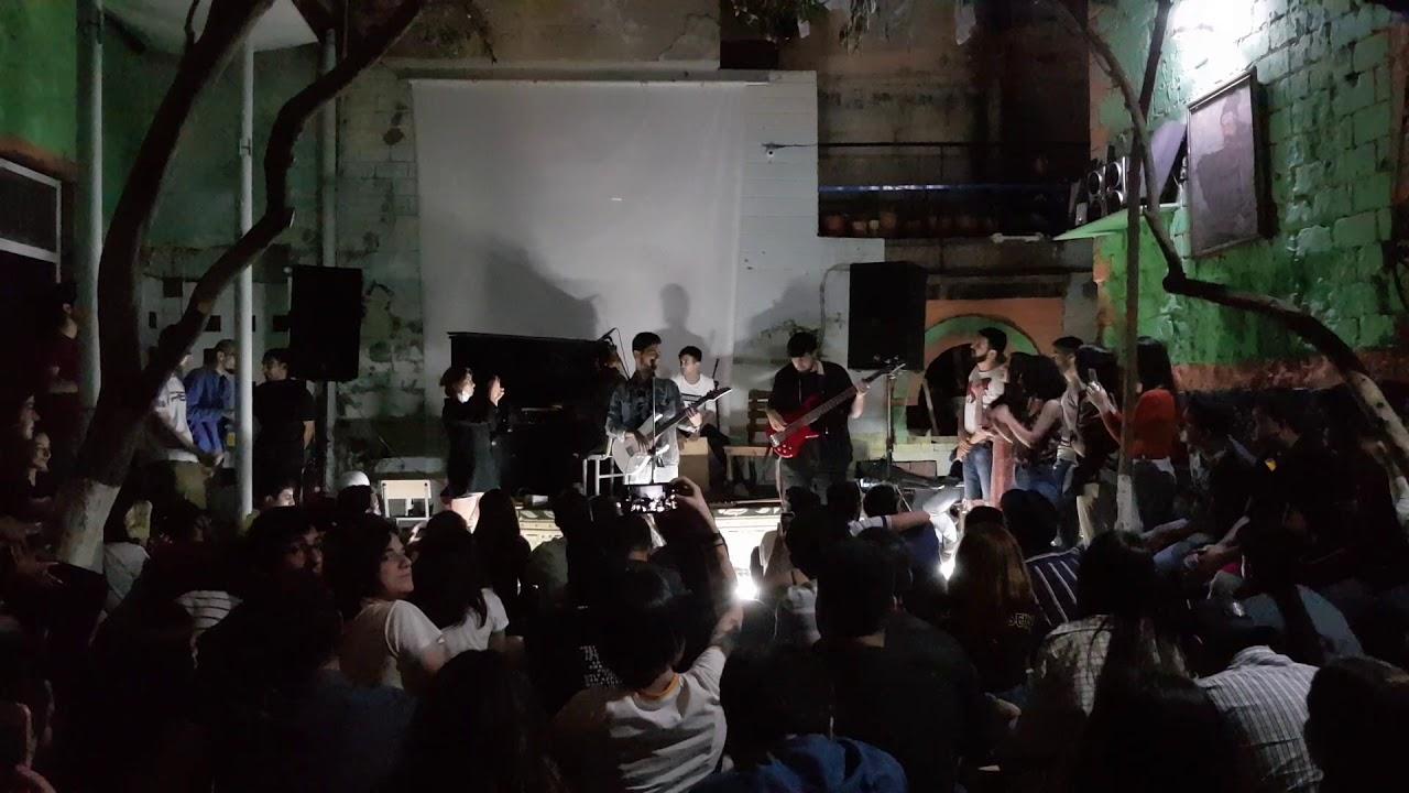 Group Məhəllə - Uçan Həyat (Concert In Baku)