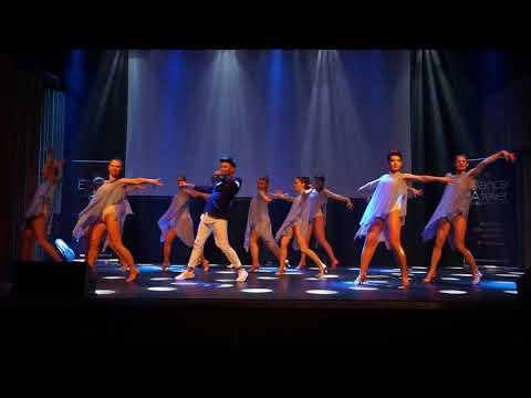 Latin Projekt Choreo by Dave - Zakończenie sezonu 2017/2018 Dance Atelier Barbara Materka
