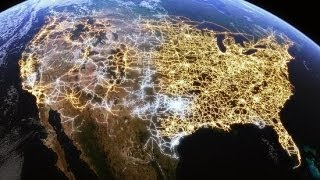 AMERICA BLACKOUT & GRID SHUTDOWN in 2013 / 2014 - FALSE FLAG ATTACK on the U.S. Be PREPARED
