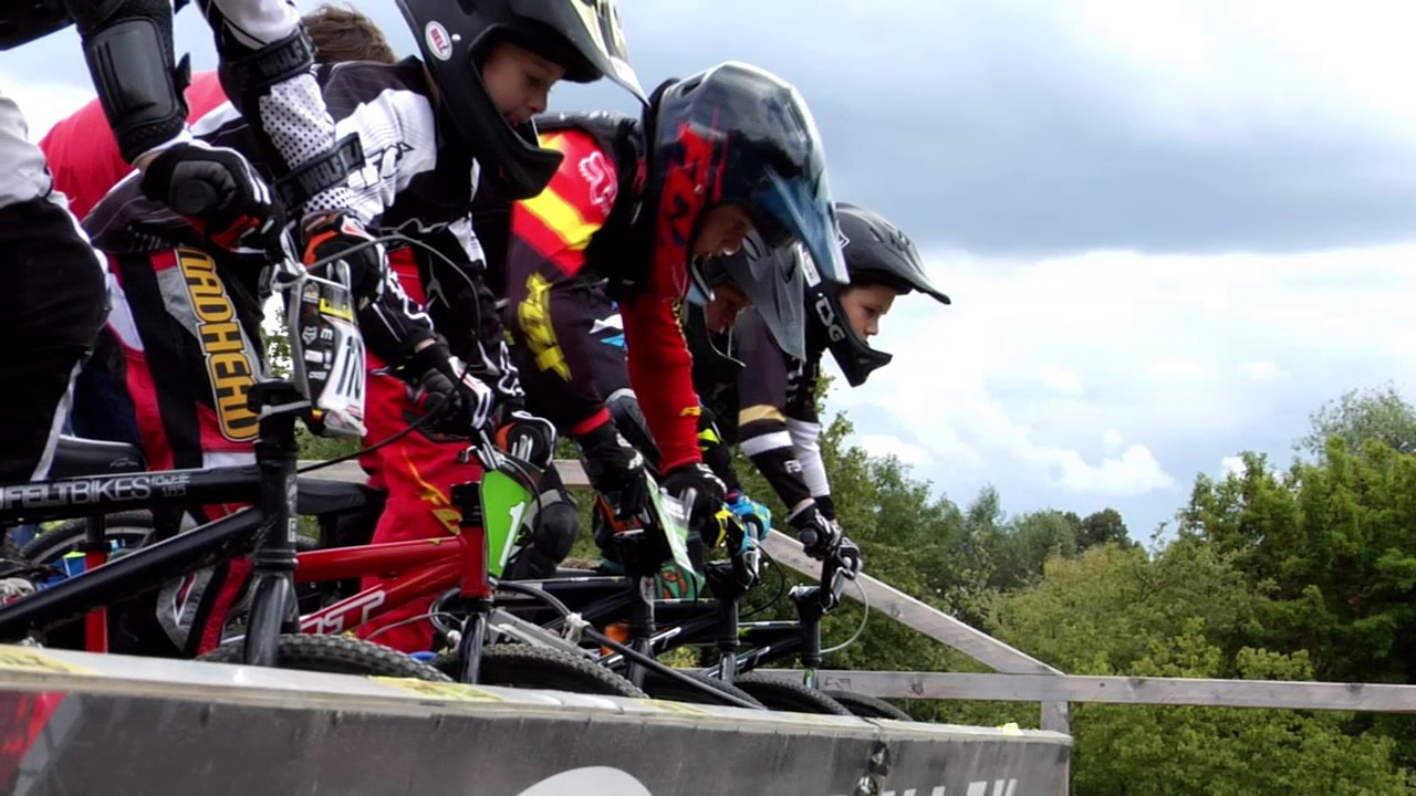 BMX Projekt   Impressionen 2015 & 2016