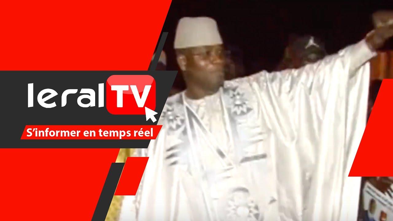"""Cheikh Abdou Mbacké Bara Dolly : """"Il faut que Macky Sall sache que Touba appartient désormais à Idy"""""""