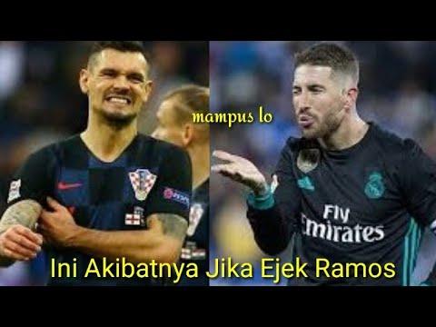 Ejek Sergio Ramos, UEFA Beri Sanksi Bek Liverpool Mp3