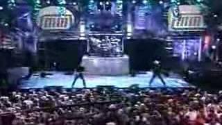 Nickelback - Too Bad (live)