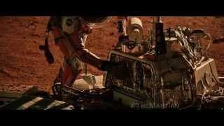 The Martian - Never Stop Fighting |official trailer #3 (2015) Matt Damon Ridley Scott