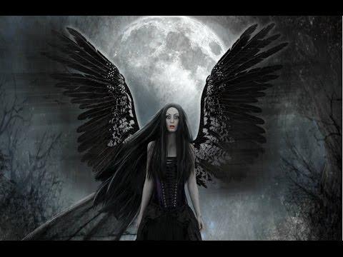 Proof 9 23 2017 is false virgo sign rev 12 it happened - Dark gothic angel wallpaper ...