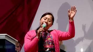 Lucila Aguilar Vicente// Tengo Gratitud