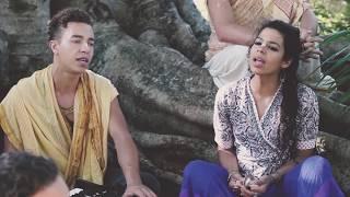Radhe Syam - KIRTANIYAS & Sufi Soul Sangeet - Gold Coast, Australia 2016