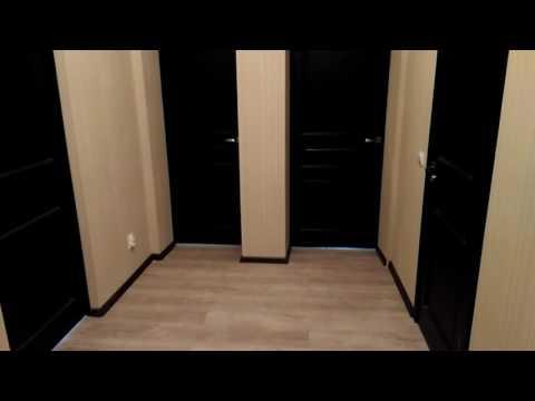 2-х ком. Квартира с автономным отоплением и евроремонтом 65 кв.м.