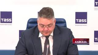 Владимир Владимиров: планируем увеличить экспорт продукции АПК
