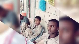 غرب دارفور الجنينة