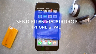 How to Use AirDrop on iPhone, iPad, and Mac