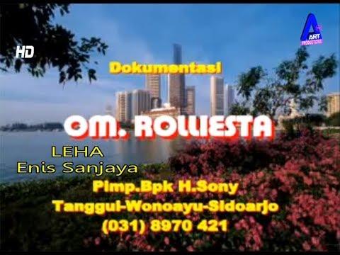 Leha Madura-Enis Sanjaya-Om.Rolliesta Jatim Lawas Nostalgia Classic