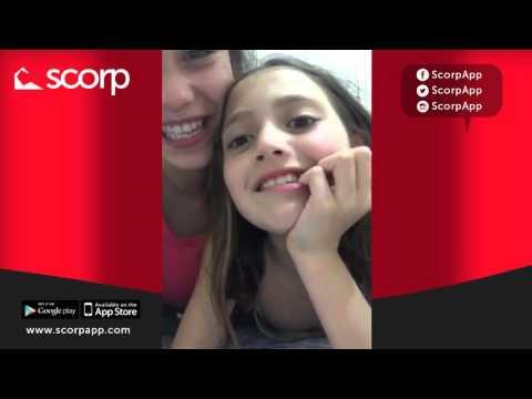 Scorp - Hadi Kardeşini Sinirlendir 2