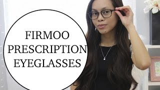 FIRMOO Affordable Prescription Eyeglasses