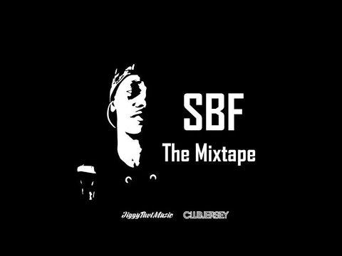 Chris Brown - Nothing Like Me [Who Is SBF - Mixtape]