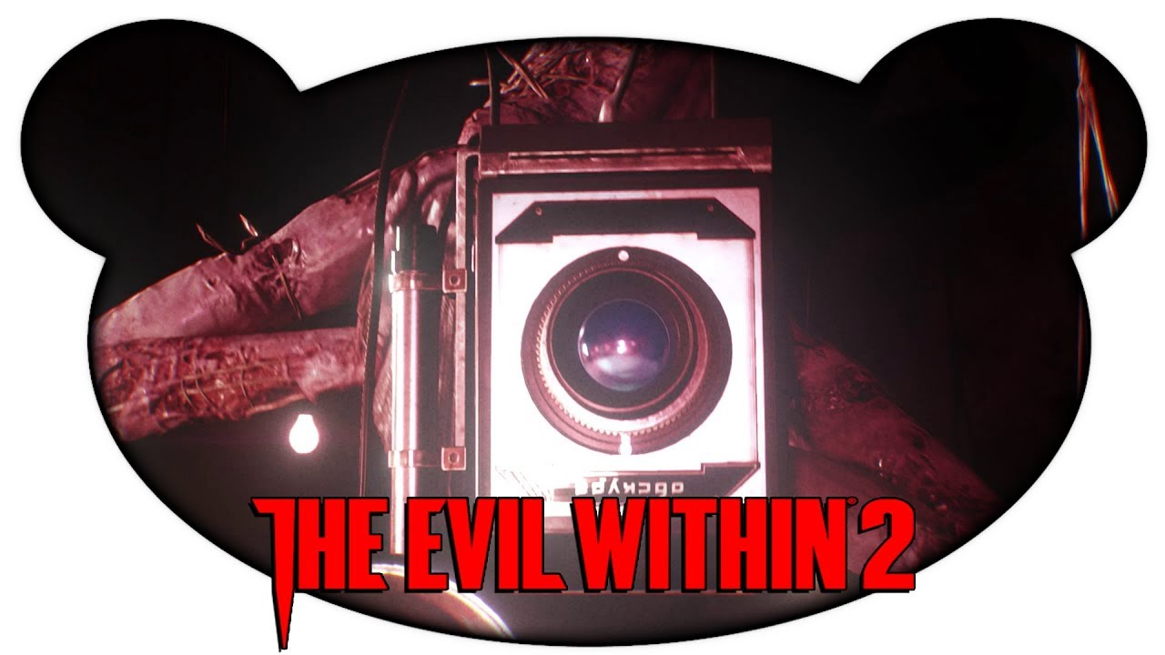 The Evil Within 2 Obscura: The Evil Within 2 PREVIEW #04
