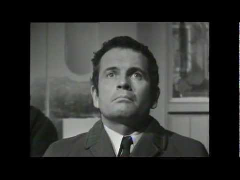 Dennis Potter Moonlight On The Highway  AL BOWLLY EPISODE 1969 Ian Holm