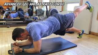 5 Advance Plank That Will Get Your Core RIPPED!