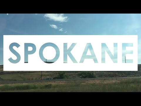 Spokane Travel Journal | parejeda