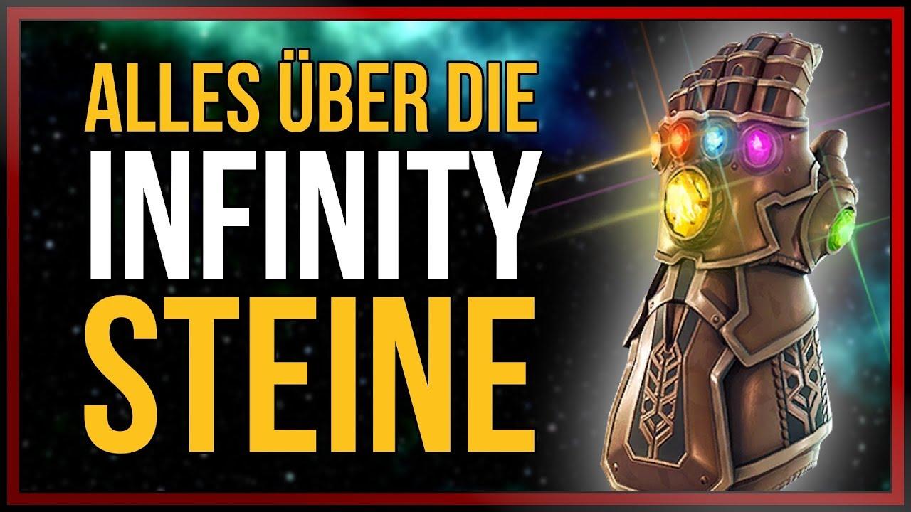 Infinity Stein