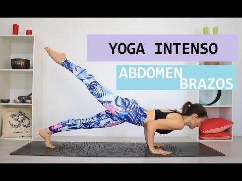 yoga para adelgazar abdomen y piernas