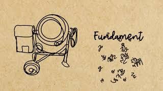 Kuba Knap - Fundament (prod. Dj 600V, skrecz Falcon1) // CAŁA PŁYTA