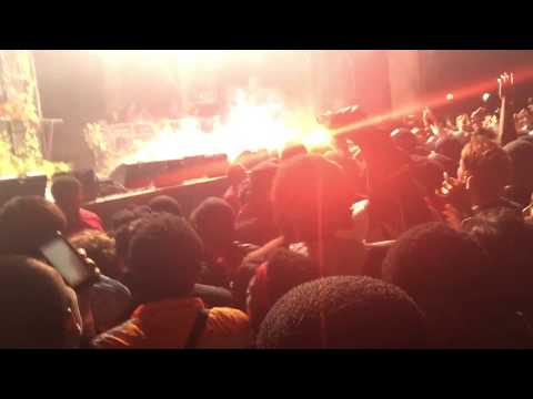 Vlog Ep 1 : Travis Scott @ Portsmouth, Virginia