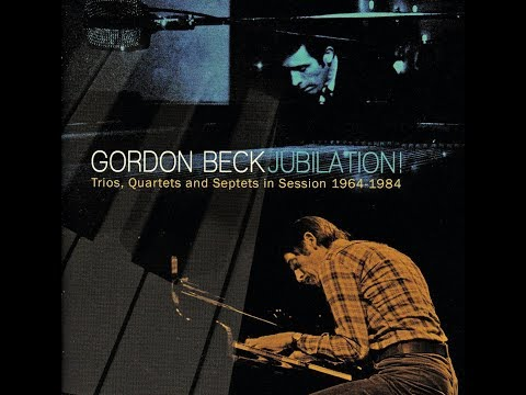 Gordon Beck Trio - Time After Time