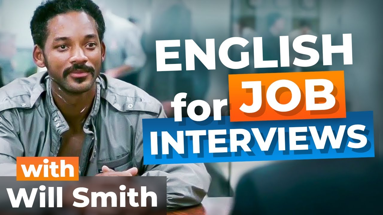 Learn English with Movies | Will Smith - The Pursuit of Happyness