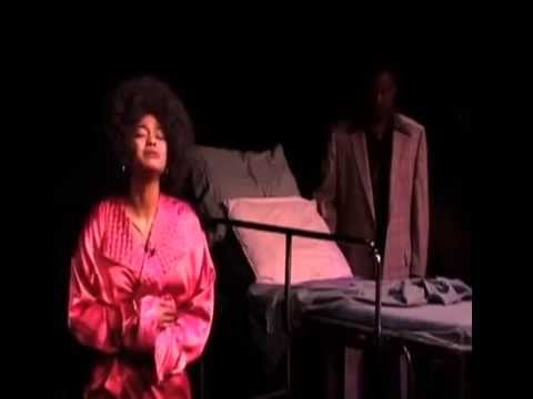 "TATYANA ALI PERFORMS ""SILLY""/FROM DENIECE WILLIAMS MUSICAL ""IF YOU DON'T BELIEVE"""