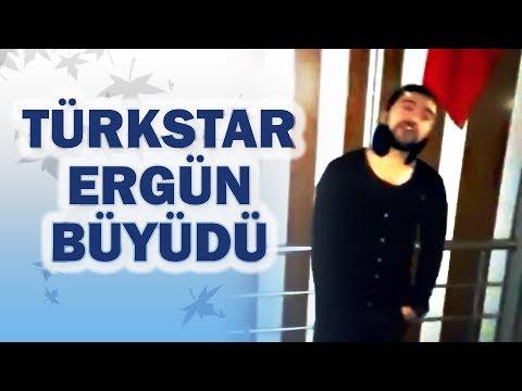 TürkStar Ergün Büyüdü - Ağlama Yar Ağlama Yar - 2017