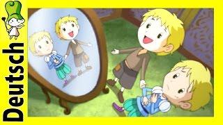 Der Prinz und der Bettlerjunge - Gute Nacht Geschichten (DE.BedtimeStory.TV)