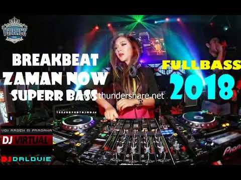 DJ KIDS ZAMAN NOW VS DASH UCIHA BREAKBEAT TERBARU 2018 SUPER BASS MIX ((BASSNYA PALING ANGKER))