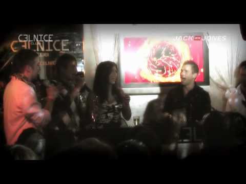 Celnice Club Prague @ MARTEZ ORTEGA /  B-Day Promo