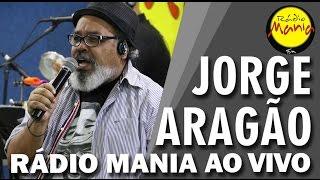 Rádio Mania - Jorge Aragão - Logo Agora / Saigon