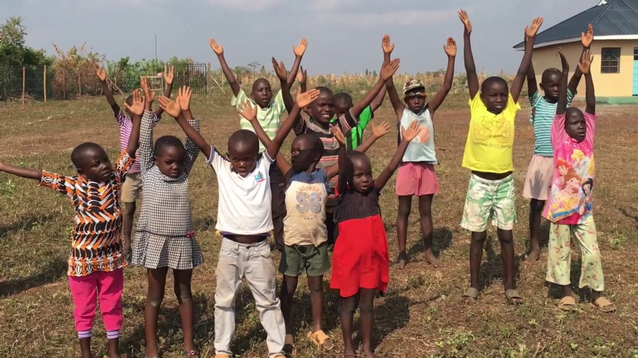 Kids For Peace School Of Kenya Made Possible By The Kind