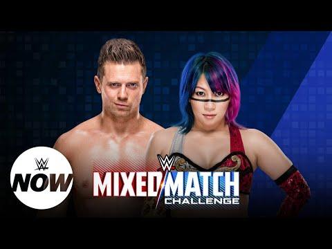 WWE Mixed Match Challenge Season 2 teams revealed: WWE Now