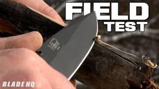Benchmade Griptilian: Field Test