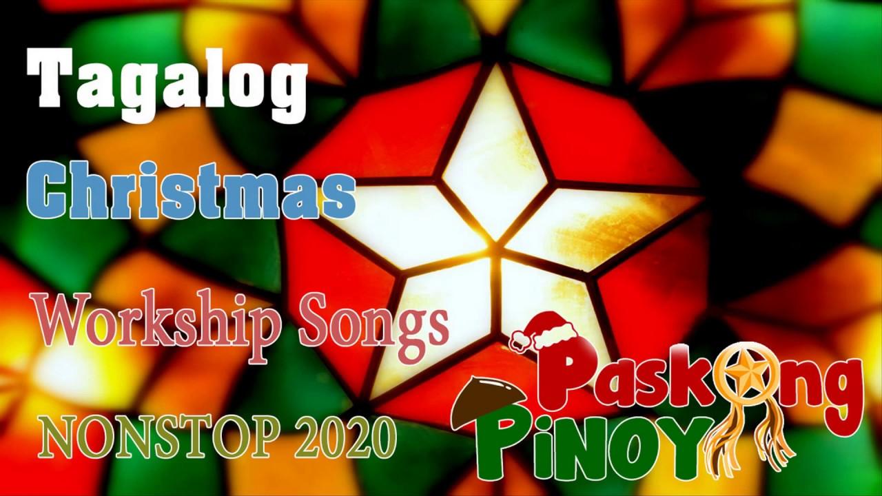 Top 100 Hits 2020.Pinoy Paskong 2020 100 Tagalog Christmas Nonstop Songs 2020 By Jose Mari Chan Freddie Aguilar