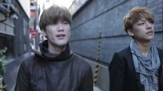 LUNAFLY 新曲『Clear day Cloudy day』フルM/V動画